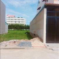 Sang lô đất MT Trần Văn Kiểu, Quận 6, thổ cư, sổ riêng, 5x20m, 1.8 tỷ, bao giấy tờ, sang tên ngay