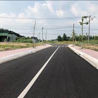 Đất mặt tiền đường Phùng Hưng 100m2, sổ hồng riêng, thổ cư, giá 800 triệu