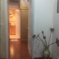 Cho thuê căn hộ 143,3m2 giá 14 triệu/tháng, chung cư VOV Mễ Trì, Hà Nội