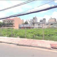 Cần tiền bán đất mặt tiền Nguyễn Hữu Tiến, Tân Phú, 80m2, sổ hồng riêng, 980 triệu, thổ cư 100%