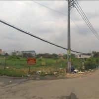 Định cư bán nhanh 3 lô đất Bình Quới, phường 27, Bình Thạnh gần chung cư Thanh Đa, sổ riêng