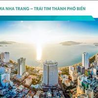 Bán căn hộ Panorama Nha Trang, căn Studio tầng 22, giá 2,15 tỷ