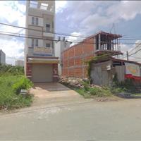 Cần tiền chữa bệnh bán lô đất khu dân cư Bông Sao, Tạ Quang Bửu, quận 8, giá 1.9 tỷ/86m2