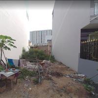 Bán 2 lô đất thổ cư, Phạm Đức Sơn, 16, quận 8, giá 1,75 tỷ/80m2, xây dựng tự do, sổ hồng riêng