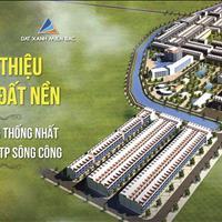 Bán đất thành phố Sông Công - Thái Nguyên giá 570 triệu