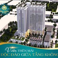 Mua chung cư TSG Lotus Sài Đồng tặng quà lên đến 70 triệu, lãi suất 0%, chiết khấu 3,5%