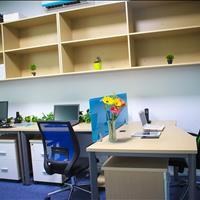 Cho thuê văn phòng nguyên sàn quận Tân Phú - Thành phố Hồ Chí Minh