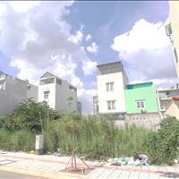 Bán đất khu dân cư chợ Bình Điền, phường 7, quận 8, thổ cư 100%, 930 triệu, 5x16m, sổ hồng riêng