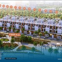 Bán nhà phố 2 mặt tiền - ven sông Hàn - Đà Nẵng, ngay bến du thuyền 5 sao Marina Complex
