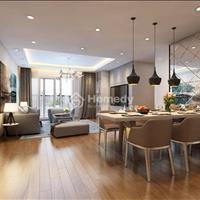 Tận hưởng không gian xanh giữa lòng thành phố khi sở hữu căn hộ Mandarin Garden 2