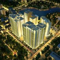 Đợt mở bán cuối cùng căn hộ chung cư cao cấp Mandarin Garden 2