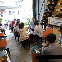 Nhà kinh doanh cafe siêu xinh 1 trệt 2 lầu, 6x20m, mặt tiền đường Song Hành - Hóc Môn