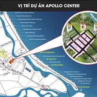 Chính thức nhận đặt chỗ dự án Apollo Center ven sông Cổ Cò Đà Nẵng