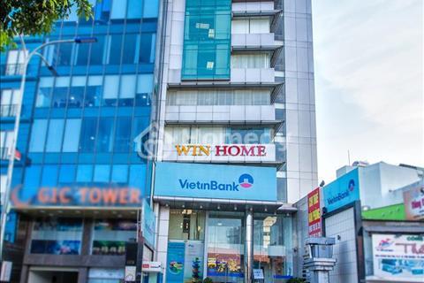 Cho thuê văn phòng quận Phú Nhuận - Hồ Chí Minh, giá 26 triệu/tháng