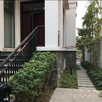 Cho thuê biệt thự khu đô thị Trung Văn 170m2 x 3,5 tầng cực đẹp giá chỉ 48 triệu