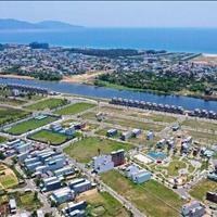 Mở bán dự án đất nền cuối cùng khu Nam Đà Nẵng mặt tiền sông Cổ Cò, liền kề Cocobay