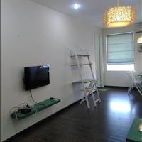 Cho thuê căn hộ 2 phòng ngủ full nội thất tại 18 Phạm Hùng