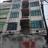 Cho thuê khách sạn mặt tiền đường Hòa Hảo, phường 04, Quận 10