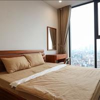 Sống thời thượng đẳng cấp Vinhomes Metropolis 2 phòng ngủ full VIP chỉ 25 triệu/tháng