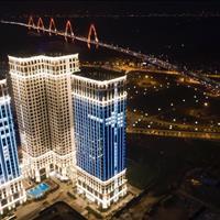 Chính chủ bán lại căn 02R2 chung cư Sunshine Riverside 2.7 tỷ 2PN 2wc, view cầu Nhật Tân, sông Hồng