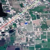 Bán đất thổ cư huyện Đức Hòa, mặt tiền Tỉnh lộ 824, Long An