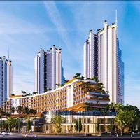Chỉ cần thanh toán 390 triệu sở hữu ngay căn hộ Ninh Chữ Sailing Bay, hỗ trợ vay lên đến 70%