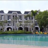 Chính thức mở bán Bella Villa giá chỉ 2.4 tỷ/căn mặt tiền Tỉnh lộ 10
