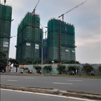 Chính chủ bán căn City Gate Towers view hồ bơi, tầng 17, view Quận 1