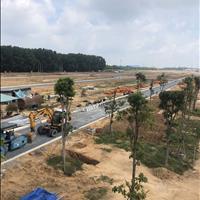 Bán đất Tân Uyên giá 679 triệu, 5x16m, mặt tiền 20m, giấy phép xây dựng 15 ngày, sổ đỏ, chính chủ