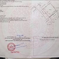 80m2, 1.55 tỷ đất Nguyễn Duy Trinh, sau Ủy ban Long Trường Quận 9, sổ hồng riêng chính chủ