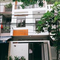 Chính chủ, bán nhà mặt tiền đường Lê Đại, đầy đủ nội thất
