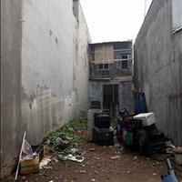 Kẹt tiền cần bán gấp lô đất Bình Chánh trong khu dân cư mới, sổ hồng riêng