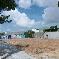 Bán lô đất mặt tiền Lê Đình Kỵ thành phố Đà Nẵng, sổ đỏ, giá 2,55 tỷ/nền