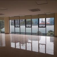 Cho thuê sàn văn phòng rẻ đẹp Trần Đăng Ninh, 300m2 - 500m2 - 1000m2 giá tốt