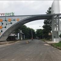 Căn góc biệt thự dự án Viva Park đối diện công viên trung tâm mặt tiền đường lớn giá gốc chủ đầu tư