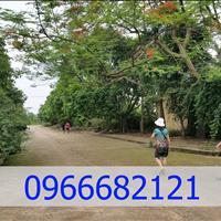 Bán 2 lô đất siêu đẹp tại khu tái định cư Linh Sơn, Bình Yên sổ đỏ chính chủ, full thổ cư 100%