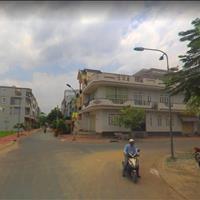 Chính chủ bán lô đất mặt tiền đường Trục, phường 13, Bình Thạnh, liền kề đại học Văn Lang