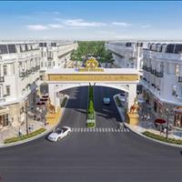 Mở bán Shophouse khu dân cư cao cấp Icon Central - vị trí vàng trung tâm Dĩ An City
