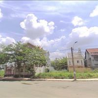 Đất Phường 7, Quận 8, view sông Cần Giuộc, ngay chung cư D1 - Phú Lợi, 6x20m, chỉ 2,3 tỷ/nền