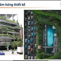 Căn hộ The Lofts 1 - 3 phòng ngủ dự án Riviera Point Quận 7, Hồ Chí Minh