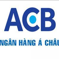 Ngân hàng ACB thanh lý 25 nền đất khu dân cư Tên Lửa 2 Bình Chánh, sổ hồng riêng