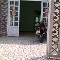 Bán nhà Bà Điểm, Hóc Môn, 4x21m, đường Nguyễn Ảnh Thủ, giá 2,8 tỷ, cách Trung Chánh 300m
