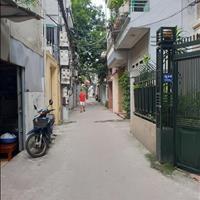 Bán căn nhà đẹp phân lô tại Nguyễn An Ninh, 52m2, 5 tầng, ô tô đỗ cửa, kinh doanh, giá 6,1 tỷ