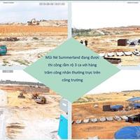 Mũi Né Summer Land Resort – nơi thích hợp để ở và đầu tư sinh lời
