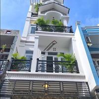 Nhà 4 tấm diện tích 110m2 - Sổ hồng chính chủ - Bình Tân, giá 1 tỷ 690 triệu, liên hệ