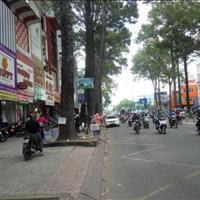 Mặt tiền Trần Bình Trọng, ngay góc Nguyễn Trãi, 10x22m, giá chỉ 75 tỷ