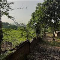 Bán đất giá rẻ tại làng Suối Rè, Cư Yên, Lương Sơn, Hòa Bình
