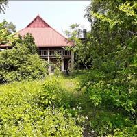Bán đất nghỉ dưỡng tại Cư Yên, Lương Sơn, Hòa Bình