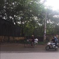 Bán lô đất gần bến xe Yên Nghĩa ngõ ô tô tránh nhau giá chỉ từ 8 triệu/m2