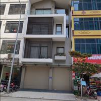 Cho thuê nhà phố Nguyễn Hoàng rẻ, đẹp 80m2 x 5 tầng làm Spa, kinh doanh, đào tạo